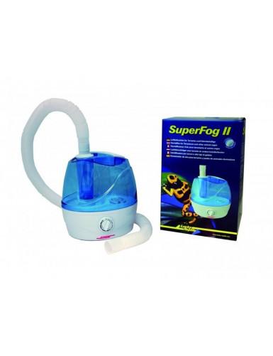 Super Fog II Lucky Reptile