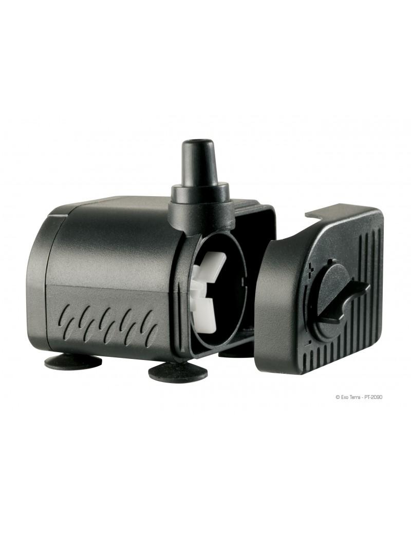 repti flo 200 pompe de circulation d 39 eau exo terra. Black Bedroom Furniture Sets. Home Design Ideas
