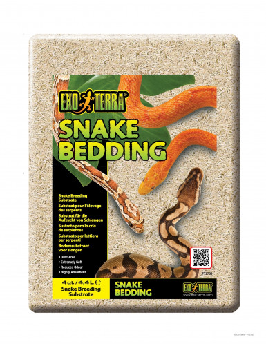 Snake Bedding Exo Terra
