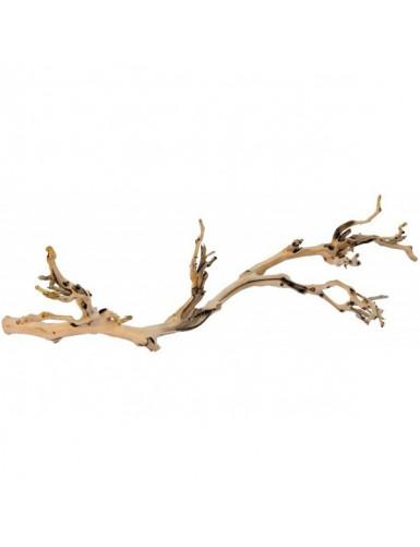 Branche de vigne sablée Lucky Reptile