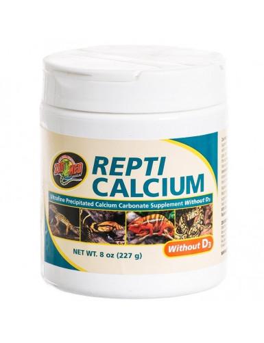 Repti Calcium sans D3 Zoo Med