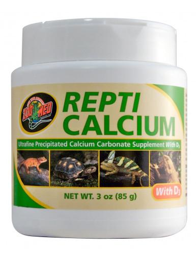 Repti Calcium avec D3 Zoo Med