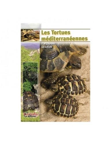 Les tortues mediterraneennes