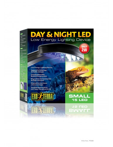 Day & Night LED Exo Terra