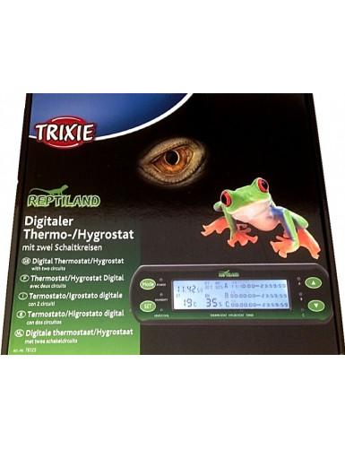 Trixie Digital Thermostat / Hygrostat