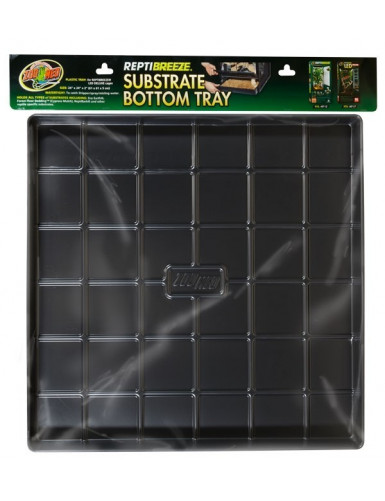 Reptibreeze Substrate Tray Zoo Med