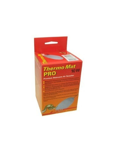 Thermo Mat Pro Lucky Reptile