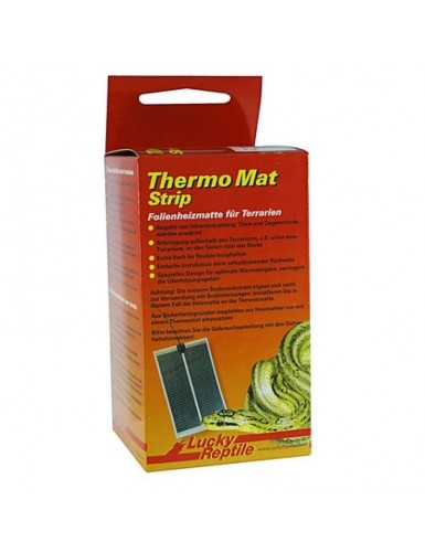 Thermo Mat Strip Lucky Reptile