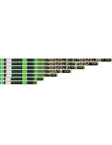 Repti Glo 5.0 Exo Terra (60cm et moins)