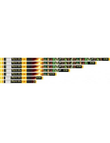 Repti Glo 2.0 Exo Terra (60cm et moins)