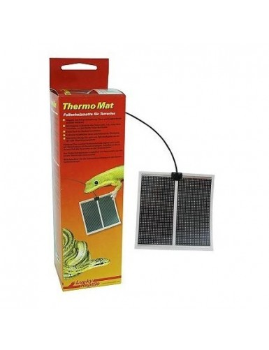 Thermo Mat Lucky Reptile