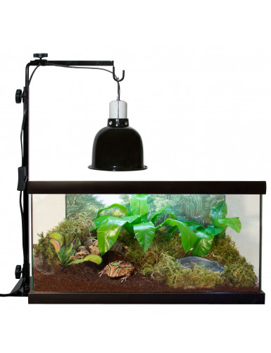 Reptile Lamp Stand Zoo Med