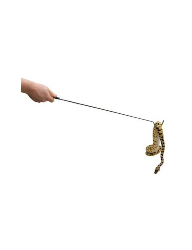 Deluxe Collapsible Snake Hook Zoo Med