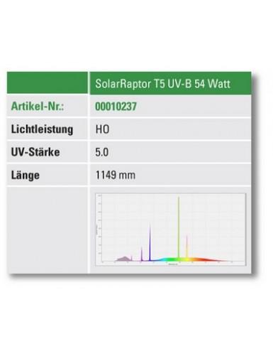 SolarRaptor T5 UVB 5.0