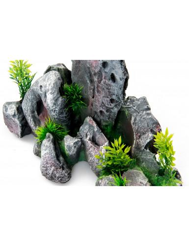 Roche volcanique Dark Giganterra