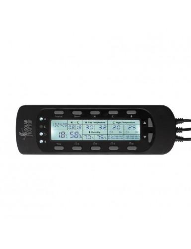 Thermostat Timer Controller CON-TH Solar Raptor