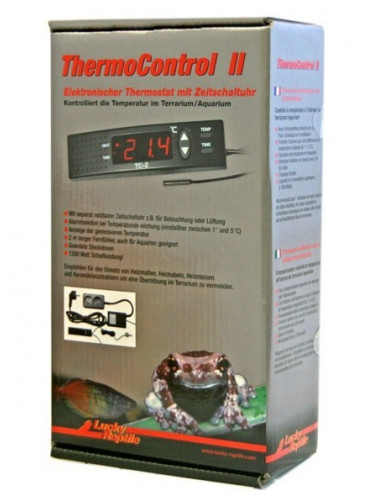 Thermo control II Lucky Reptile