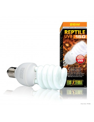 Reptile UVB150 Exo Terra