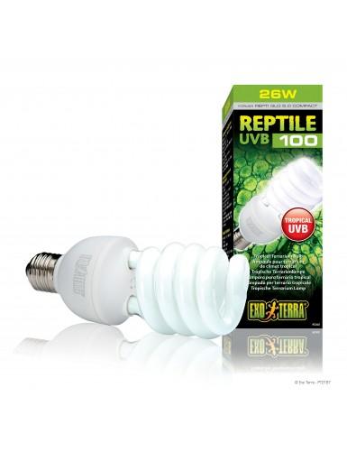 Reptile UVB100 Exo Terra
