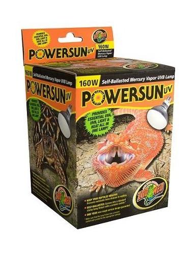 PowerSun UV Zoo Med