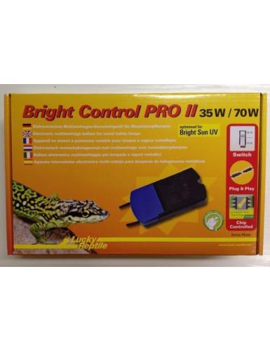 Bright Control Pro II Lucky Reptile