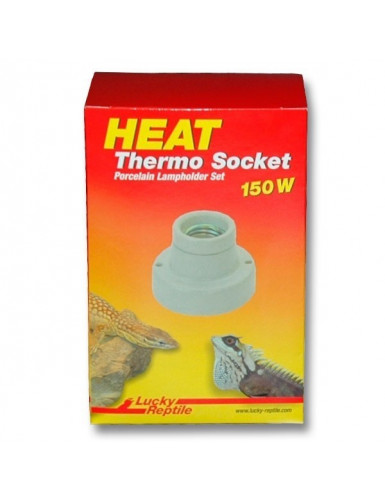 Thermo Socket Lucky Reptile