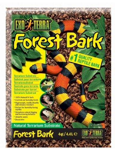Forest Bark Exo Terra