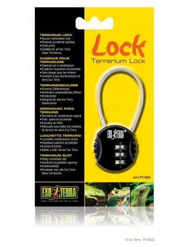 Cadenas lock Exo Terra