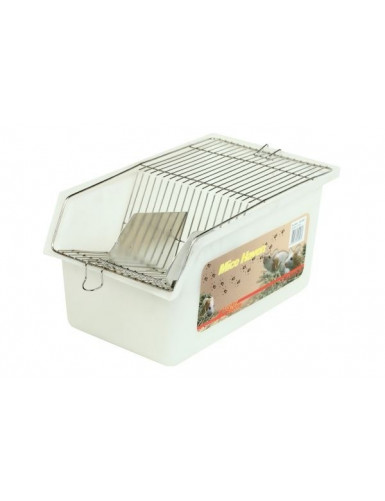 Rodent cage laboratoire Lucky Reptile