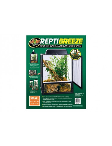 Reptibreeze Zoo Med