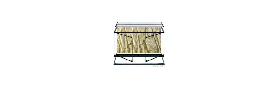 Terrarium cages